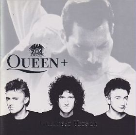 QUEEN / GREATEST HITS 3 の商品詳細へ