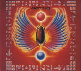 JOURNEY / GREATEST HITS の商品詳細へ