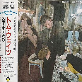 TOM WAITS / SMALL CHANGE の商品詳細へ