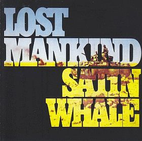 SATIN WHALE / LOST MANKIND の商品詳細へ