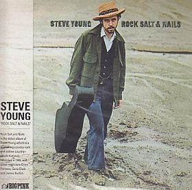 STEVE YOUNG / ROCK SALT AND NAILS の商品詳細へ