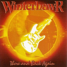 WINTERHAWK / THERE AND BACK AGAIN の商品詳細へ