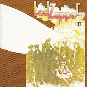LED ZEPPELIN / LED ZEPPELIN II の商品詳細へ