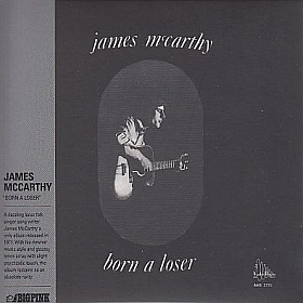 JAMES MCCARTHY / BORN A LOSER の商品詳細へ