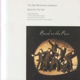 PAUL MCCARTNEY & WINGS / BAND ON THE RUN の商品詳細へ