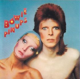 DAVID BOWIE / PIN UPS の商品詳細へ