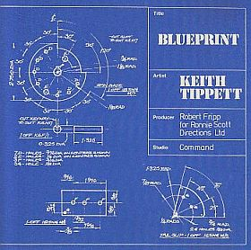 KEITH TIPPETT / BLUEPRINT の商品詳細へ