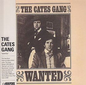 CATES GANG / WANTED の商品詳細へ