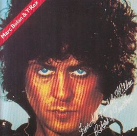 MARC BOLAN & T.REX / ZINC ALLOY AND THE HIDDEN RIDERS OF TOMORROW の商品詳細へ