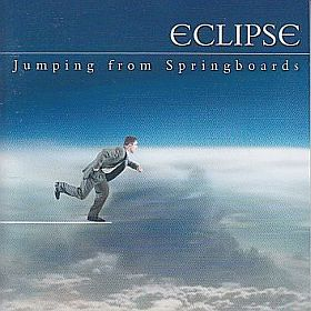 ECLIPSE / JUMPING FROM SPRINGBOARDS の商品詳細へ