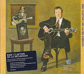 ERIC CLAPTON / ME AND MR JOHNSON の商品詳細へ