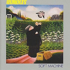 SOFT MACHINE / BUNDLES の商品詳細へ