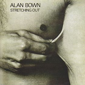ALAN BOWN / STRETCHING OUT の商品詳細へ