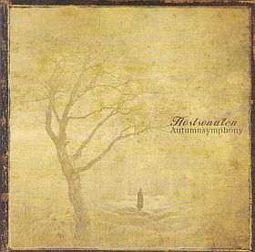 HOSTSONATEN / AUTUMNSYMPHONY の商品詳細へ