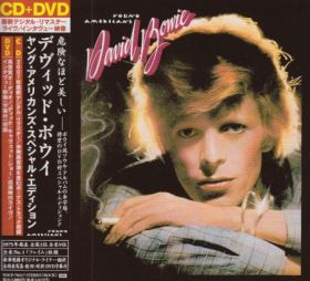DAVID BOWIE / YOUNG AMERICANS の商品詳細へ