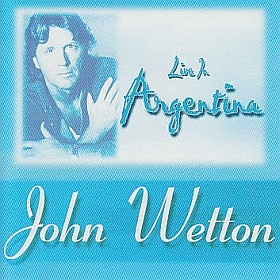 JOHN WETTON / LIVE IN ARGENTINA の商品詳細へ