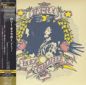 RORY GALLAGHER / TATTOO の商品詳細へ