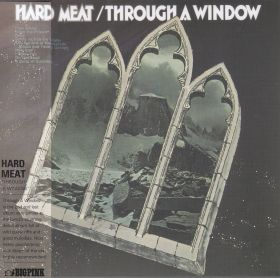 HARD MEAT / THROUGH A WINDOW の商品詳細へ