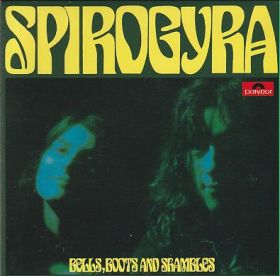 SPIROGYRA / BELLS BOOTS AND SHAMBLES の商品詳細へ