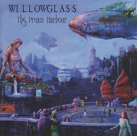 WILLOWGLASS / DREAM  HARBOUR の商品詳細へ