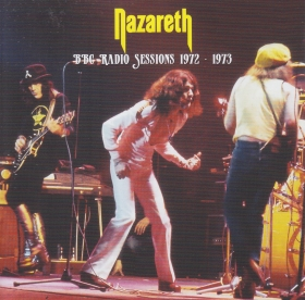NAZARETH / BBC RADIO SESSIONS 72-73 の商品詳細へ
