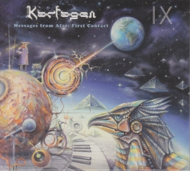 KARFAGEN / MESSAGES FROM AFAR: FIRST CONTACT の商品詳細へ