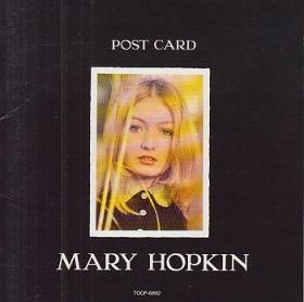 MARY HOPKIN / POST CARD の商品詳細へ