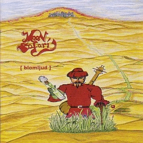 MOON SAFARI / BLOMLJUD の商品詳細へ