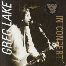 GREG LAKE / KING BISCUIT FLOWER HOUR PRESENTS - IN CONCERT の商品詳細へ