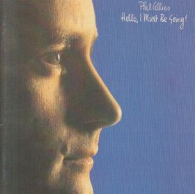 PHIL COLLINS / HELLO I MUST BE GOING! の商品詳細へ