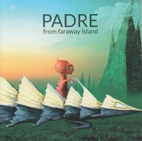 PADRE / FROM FARAWAY ISLANDS の商品詳細へ