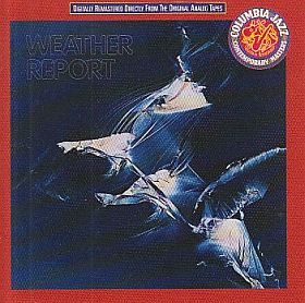 WEATHER REPORT / WEATHER REPORT (1971) の商品詳細へ