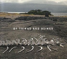 LOST WORLD BAND(LOST WORLD) / OF THINGS AND BEINGS の商品詳細へ