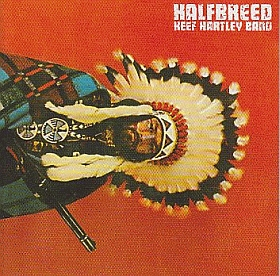 KEEF HARTLEY BAND / HALFBREED の商品詳細へ