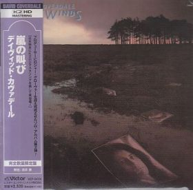 DAVID COVERDALE / NORTH WINDS の商品詳細へ
