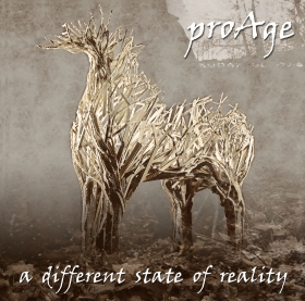 PROAGE / DIFFERENT STATE OF REALITY の商品詳細へ