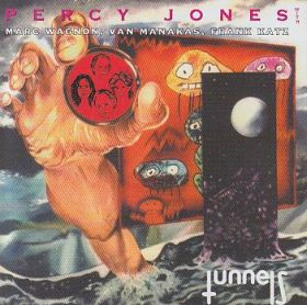 PERCY JONES / TUNNELS の商品詳細へ