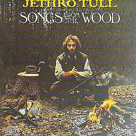 JETHRO TULL / SONGS FROM THE WOOD の商品詳細へ