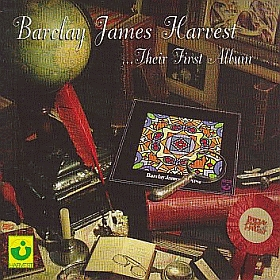 BARCLAY JAMES HARVEST / BARCLAY JAMES HARVEST の商品詳細へ