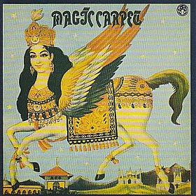 MAGIC CARPET / MAGIC CARPET の商品詳細へ