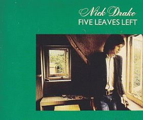 NICK DRAKE / FIVE LEAVES LEFT の商品詳細へ