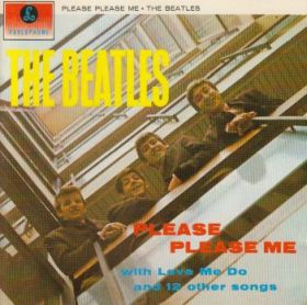 BEATLES / PLEASE PLEASE ME の商品詳細へ