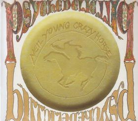 NEIL YOUNG WITH CRAZY HORSE / PSYCHEDELIC PILL の商品詳細へ