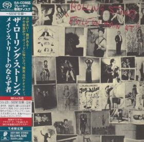ROLLING STONES / EXILE ON MAIN ST. の商品詳細へ