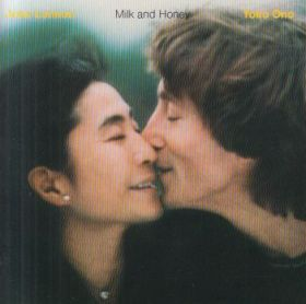 JOHN LENNON & YOKO ONO / MILK AND HONEY の商品詳細へ