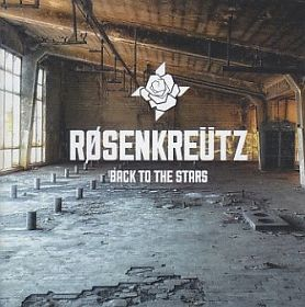 ROSENKREUTZ / BACK TO THE STARS の商品詳細へ
