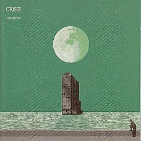 MIKE OLDFIELD / CRISES の商品詳細へ