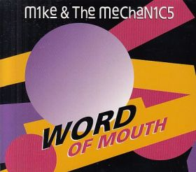 MIKE & THE MECHANICS / WORD OF MOUTH の商品詳細へ