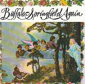 BUFFALO SPRINGFIELD / AGAIN の商品詳細へ