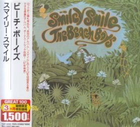 BEACH BOYS / SMILEY SMILE の商品詳細へ